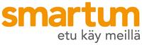 Smartum kulttuuri- ja liikuntasetelit